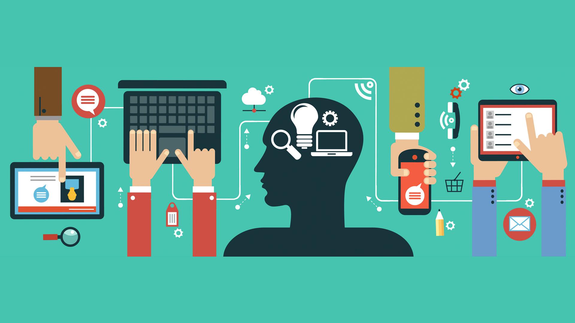 การเข้าใจดิจิทัล (digital literacy)